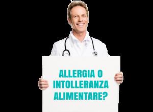 Allergia o intolleranza alimentare?
